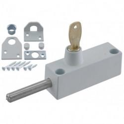 SECUMAX OPLEGSLOT 807 SKG* WIT 807-12 SMAL/WIT