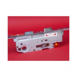 HMB MEERPUNTSLUITING ANTI-PANIEK SERIE 006 1950MM  PC92 D55 DIN-LS