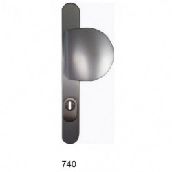 HVN SMALSCHILD MET KERNTREKBEVEILIGING BUITEN 6035-740 PC92 SKG***