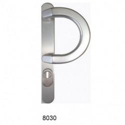 HVN SMALSCHILD MET KERNTREKBEVEILIGING BUITEN 6035-8030 PC92 SKG***