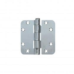 AXA SMART SCHARNIER TOPCOAT RONDE HOEK 89X89X3MM (per 50)