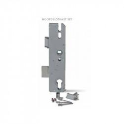 KFV MEERPUNTSLUITING LOS HOOFDSLOT SL.BED. DM.40mm PC.92MM