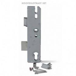 KFV MEERPUNTSLUITING LOS HOOFDSLOT SL.BED. DM.65mm PC.92MM