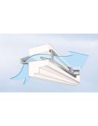 AIRACE ventilatieroosters